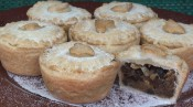 Mince Pies (with Suet)