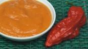 Ghost Pepper (Bhut Jolokia) Sauce