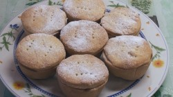 Mince Pies (without suet)