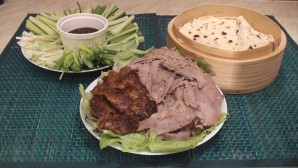 Peking Duck HD