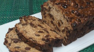 Bara Brith (Welsh Tea Bread)