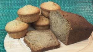 Pumpkin Bread / Pumpkin Muffins