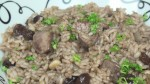 Chicken Liver Pilaf (Iç Pilav)