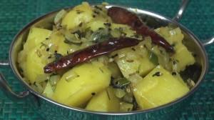Bombay Aloo HD