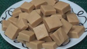 Fudge Vanilla