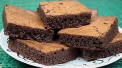 Chocolate Brownies (Gluten Free)